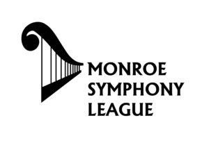 monroe-symphony-league-logo